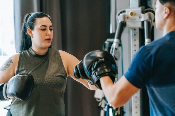 El ejercicio regular puede reducir el riesgo de desarrollar Covid grave